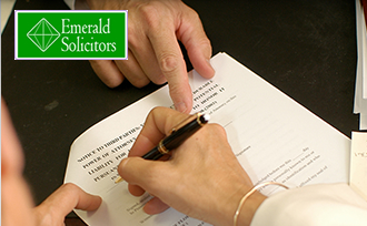Emerald Solicitors