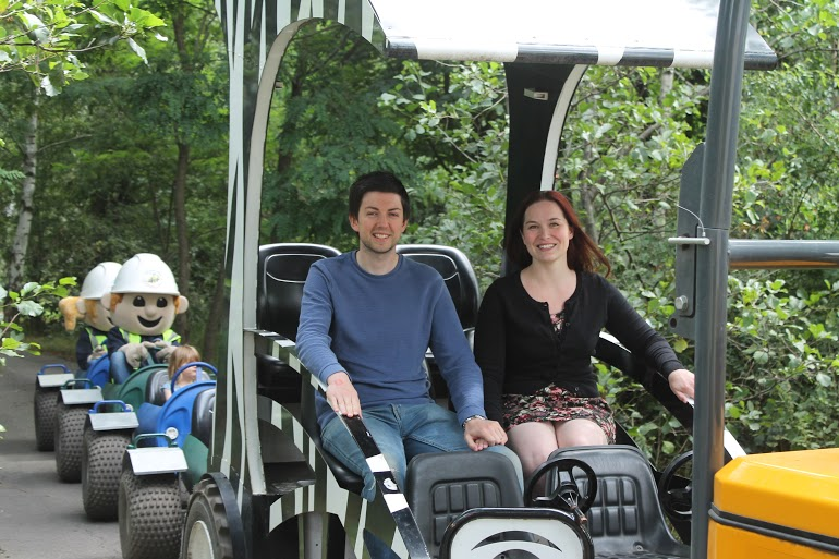 Fun for kids in Medway, adventure parks in Medway, thrill driving in Medway