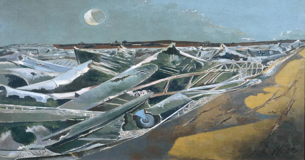 BP Walk through British Art