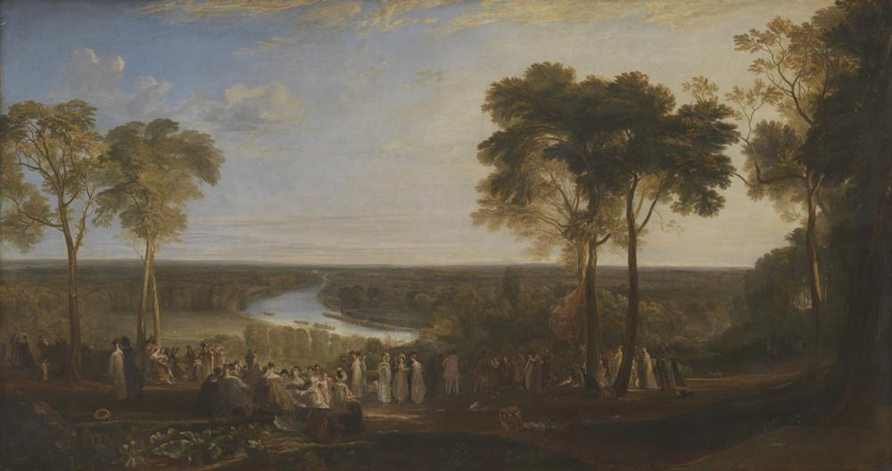 Tate Britain