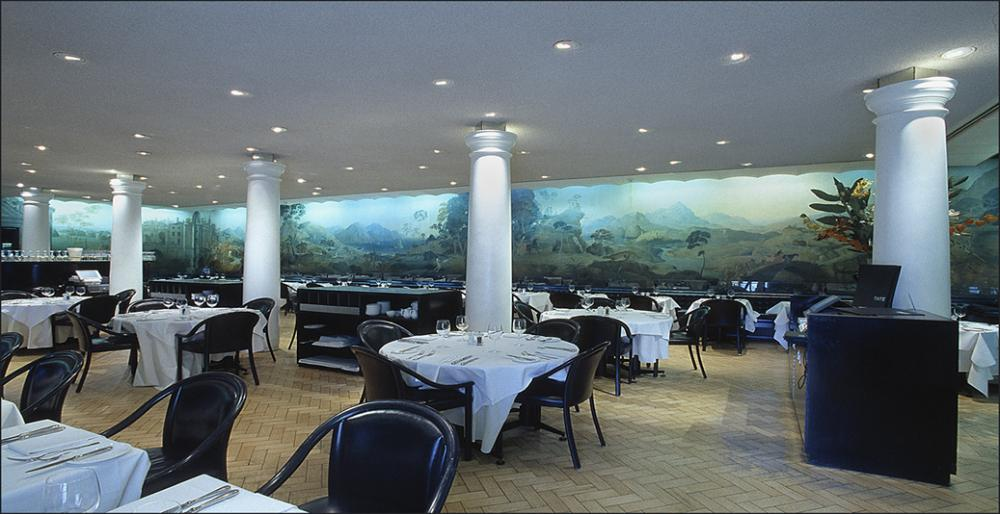 Tate Britain Restaurant